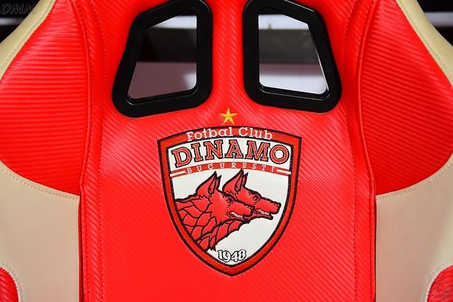 Dinamo - Dunarea Calarasi 1-1