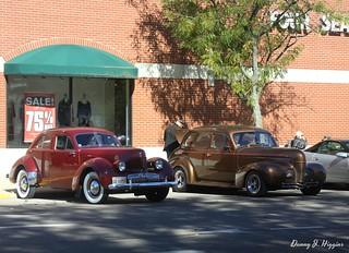 Illinois Valley Toy Run Car Show.  Princeton,  Illinois. IMG_9248