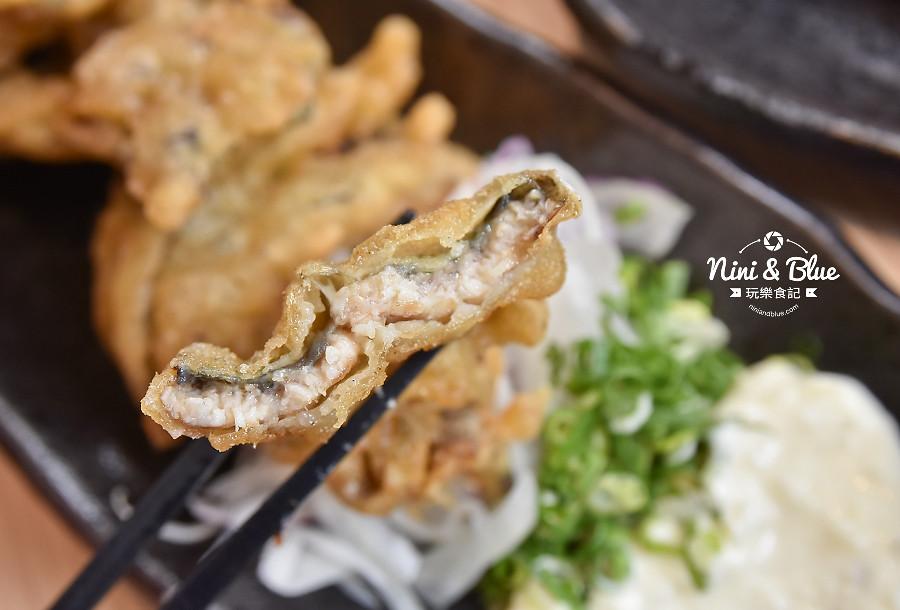 本鰻魚屋 台中太平美食 日式丼飯36