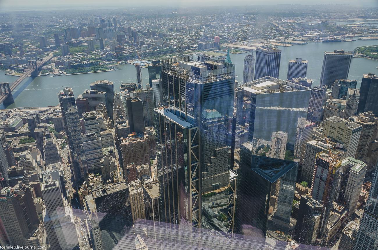 Нью-Йорк_обсерватория One World-45