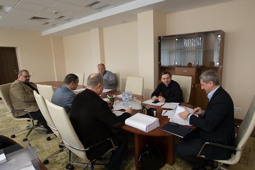 30.10.2018 Ședința Comisiei de anchetă