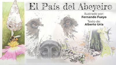 Presentación del libro 'El País del Abeyeiro'