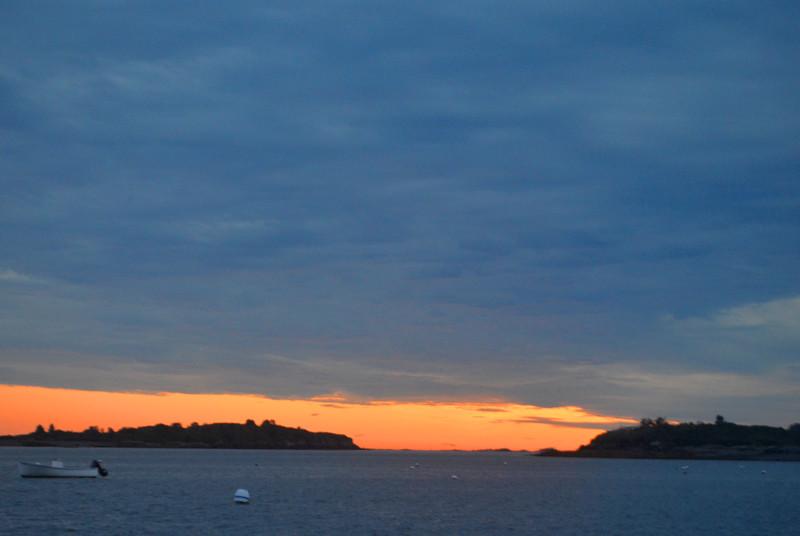 Sun Down Dolphin Marina