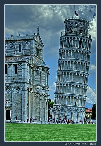 Torre di Pisa - 4