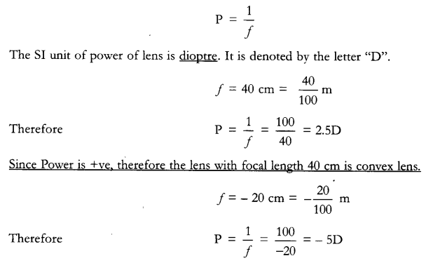 CBSE Sample Papers for Class 10 Science Paper 11 A 6
