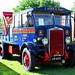 UP6013 1931 Leyland Hippo in the livery of J Keer & Sons.