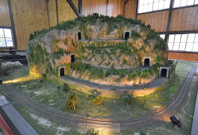 alishan forest tour alishan railway replica