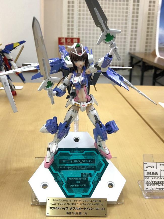 Kansai Multi Model Club 2018_129
