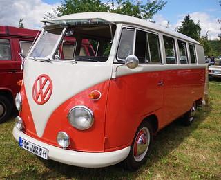1963 VW T1 Bus _a