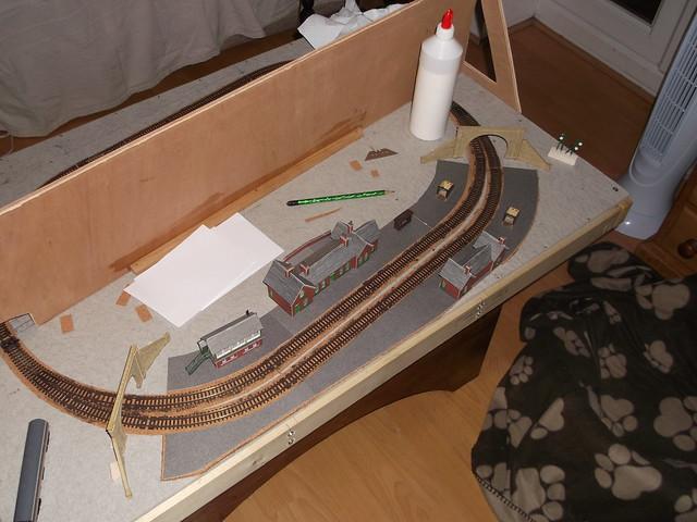 Platform Construction (12)