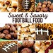 Best Ideas For Diy Crafts : Game Day Football Food