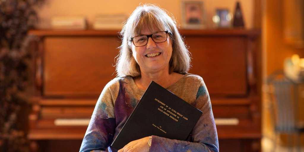 La Canadienne Donna Strickland remporte le prix Nobel de physique