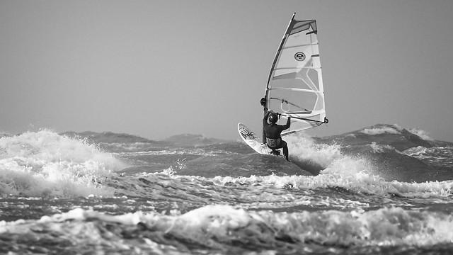 Storm Surfer @ sea, Sony DSC-RX10M3, Sony 24-600mm F2.4-4.0