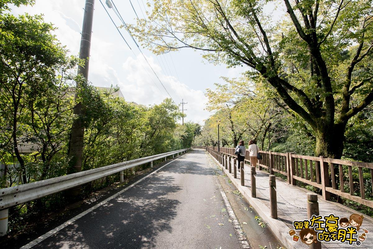 日本名古屋 犬山城+老街(中部探索之旅)-22