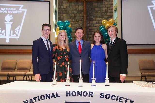 2018 NHS Induction