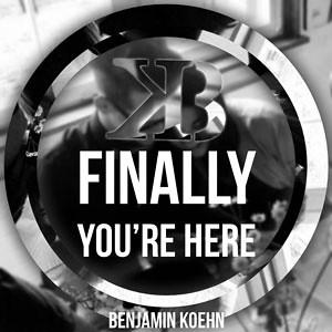 Benjamin-Koehn-Cover