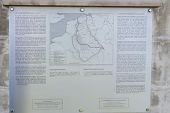 Duisans Cemetery, Western Front - Photo of Bailleulval