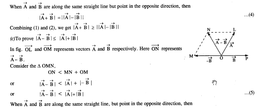 NCERT Solutions for Class 11 Physics Chapter 4.3