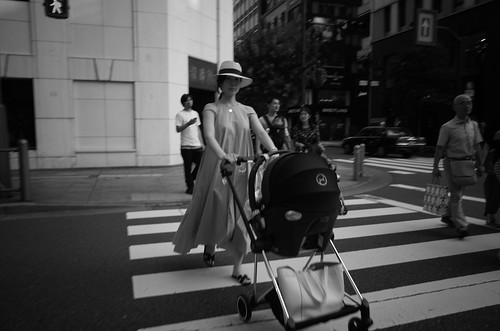 GINZA snaps