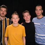 Fri, 28/09/2018 - 11:23am - Vök Live in Studio A, 9.28.18 Photographer: Dan Tuozzoli