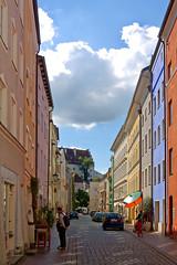 Wasserburg am Inn - Altstadt (02)