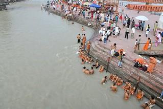 Haridwar Satsang Shibir 1-10-2018