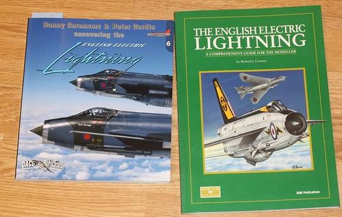 E.E. Lightning, Airfix 1/48 - Sida 2 44317918644_9c97b44fd2