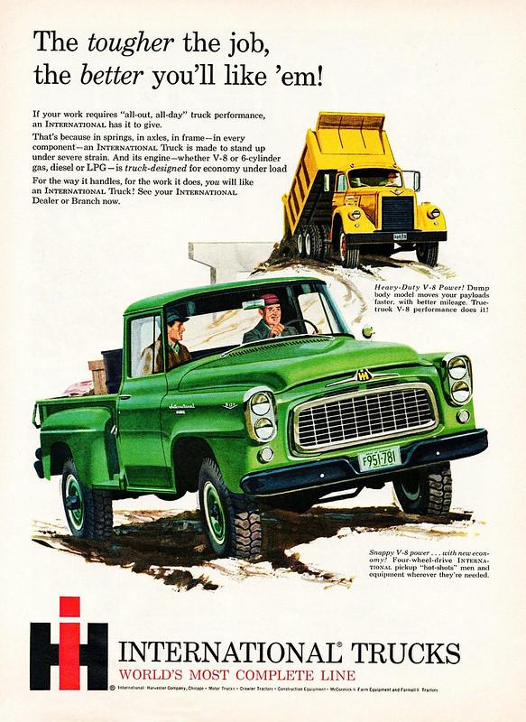 1960 International