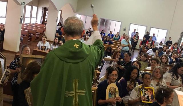 Santuário Lar e Aliança de Amor em Londrina/PR