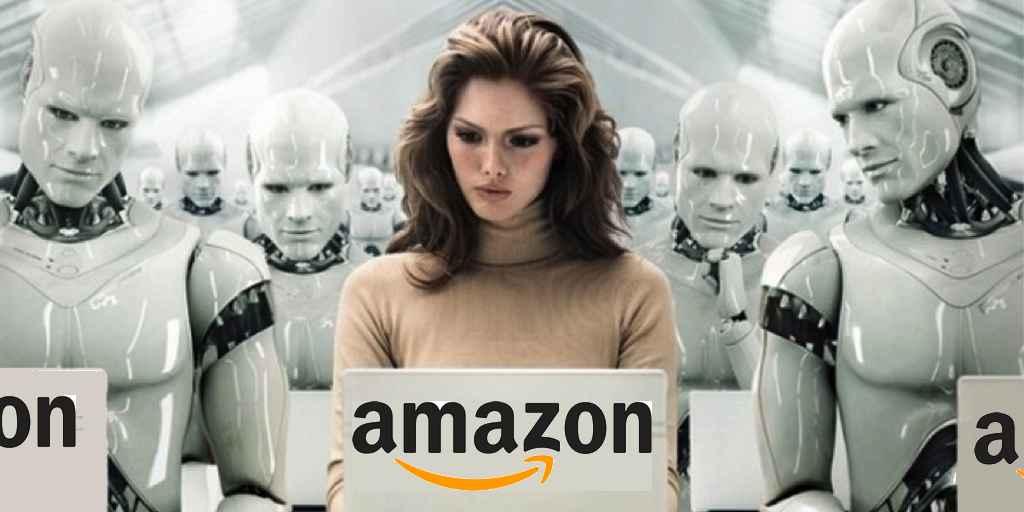 L'IA d'Amazon était baisée
