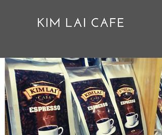 Kim lai cafe