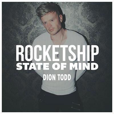 Dion-Todd-Rocketship-Cover