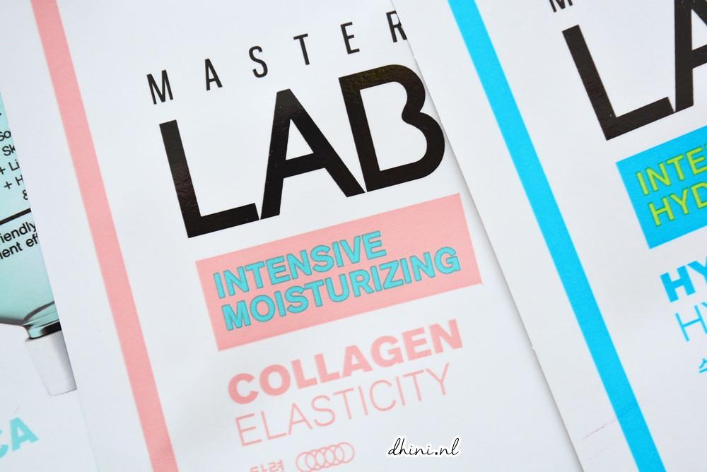 Tonymoly Master Lab Serie