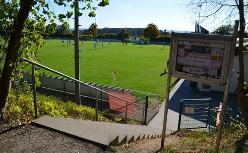 SV Rot-Weiß Dünstekoven 4:0 ASG Uni Bonn