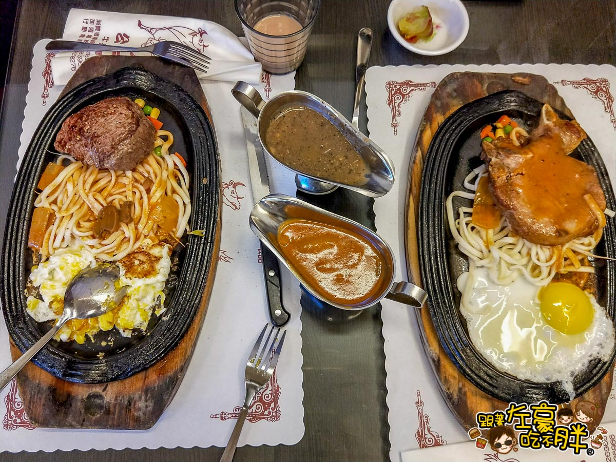 屏東美食公牛隊牛排自助餐-27