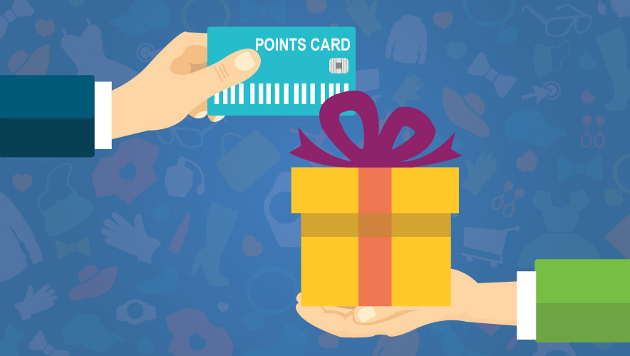 3. Utilize the Rewards Program