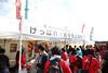 Photo:けっぱれ!岩手県山田町ブース By URAWA RED DIAMONDS OFFICIAL