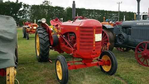 1949 Massey Harris 30 Tractor.