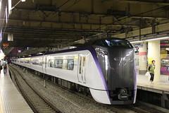 E353 series EMU