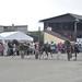 Kasaške dirke v Komendi 23.09.2018 Sedma dirka