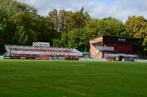 TSV Rothenburg ob der Tauber 2000 6:0 TSV Langenfeld 1964