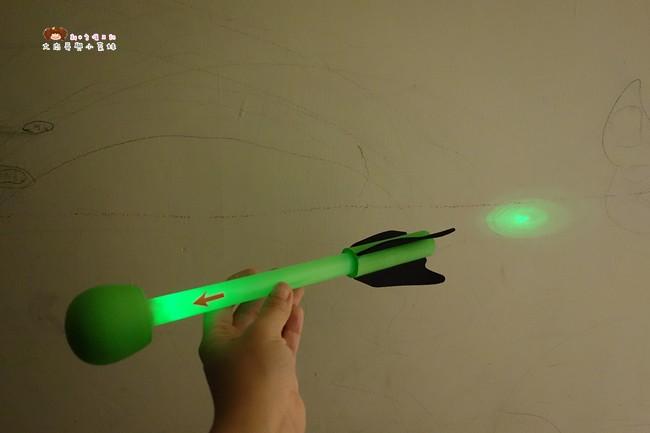 美國POOF 夜行者空氣火箭 戶外遊戲 兒童遊戲 野餐 露營玩 (1)