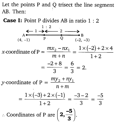 NCERT Solutions for Class 10 Maths Chapter 7 Coordinate Geometry 17
