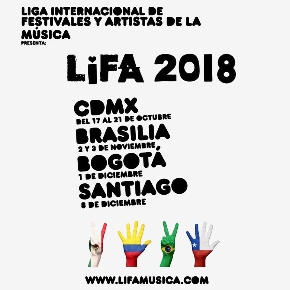 LIFA 2018 CDMX II