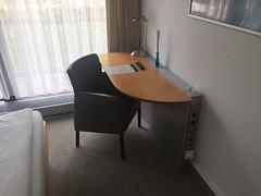 27 - KTC Königsstein - Zimmer - Schreibtisch