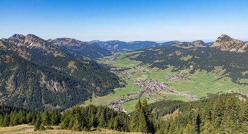 Tannheimer Tal - Tirol