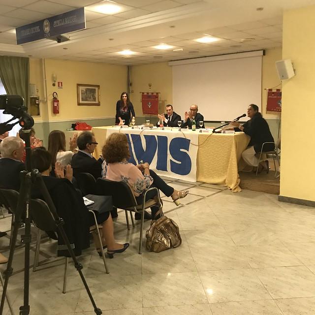 Convegno Avis Reggio Calabria E Lombardia