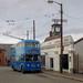 Trolleybus 735