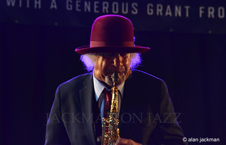 Gary Bartz, Gary Bartz Quartet, Charlie Parker Jazz Festival