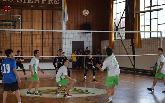 3° Lugar Voleibol